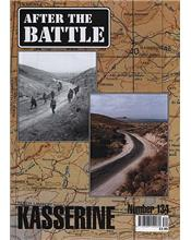 After The Battle : Kasserine (Issue N0. 134)