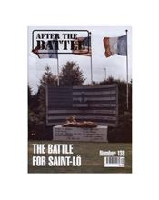 After The Battle : The Battle For Saint-Lô (Issue N0. 138)
