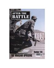 After The Battle : The Warsaw Uprising (Issue N0. 143)
