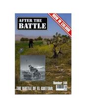 After The Battle : The Battle Of El Guettar (Issue N0. 144)