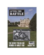After The Battle : Polish Soe School At Audley End (Issue N0. 146)