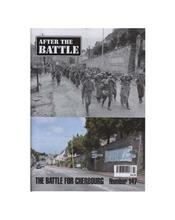 After The Battle : The Battle For Cherbourg (Issue N0. 147)