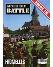After The Battle : Fromelles (Issue N0. 150)