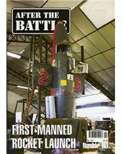 After The Battle : First Manned Rocket (Issue N0. 151)