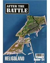 After The Battle : Heligoland (Issue N0. 154)