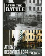 After The Battle : Athens December 1944 (Issue N0. 155)