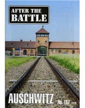 After The Battle : Auschwitz (Issue N0. 157)