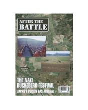 After The Battle : The Nazi Buckeberg (Issue N0. 165)