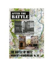 After The Battle : The Battle Of Metz (Issue N0. 161)