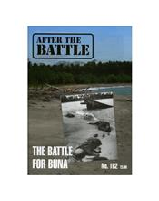 After The Battle : The Battle For Buna (Issue N0. 162)