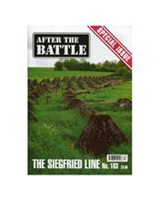 After The Battle : The Siegfried Line (Issue N0. 163)
