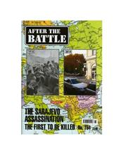 After The Battle : The Sarajevo Assassination (Issue N0. 164)
