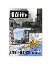 After The Battle : The Battle For Brest (Issue N0. 35)