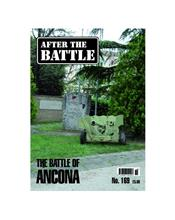 After The Battle : The Battle Of Ancona (Issue N0. 169)