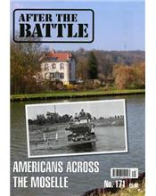 After The Battle : Americans Across The Moselle (Issue N0. 171)