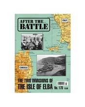 After The Battle : The Invasions Of Elba Island (Issue N0. 173)