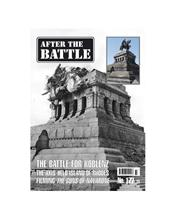 After The Battle : The Battle for Koblenz (Issue N0. 177)