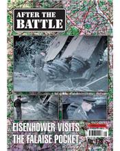 After The Battle : Eisenhower Visits The Falaise (Issue N0. 178)