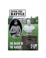 After The Battle : Death Of The Kaiser (Issue N0. 182)