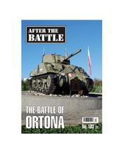 After The Battle : The Battle Of Ortona (Issue N0. 183)