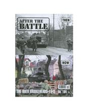 After The Battle : The Oder Bridgeheads 1945 (Issue N0. 184)