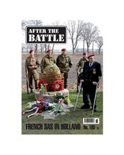 After The Battle : French SAS In Holland (Issue N0. 185)