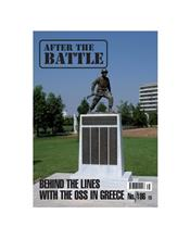 After The Battle : Behind The Lines With The OSS in Greece