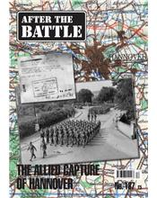 After The Battle : The Allied Capture of Hannover Issue No. 187