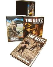 The Blitz : Then and Now (3 Volume Set)