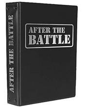 After The Battle : Binder