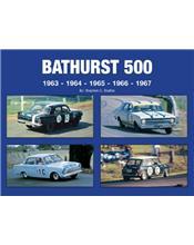 Bathurst 500 1963 - 1964 - 1965 - 1966 - 1967