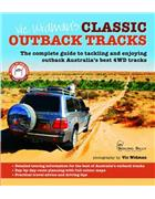 Classic Outback 4WD Tracks - Front Cover