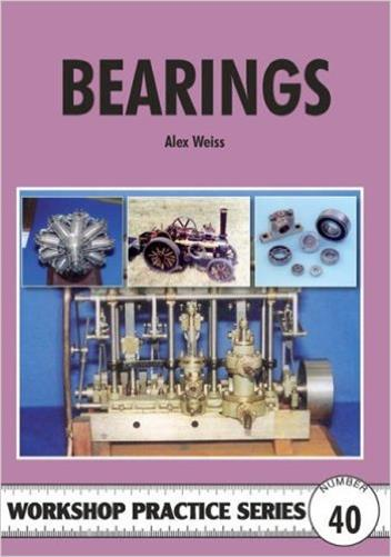 Bearings - Front Cover