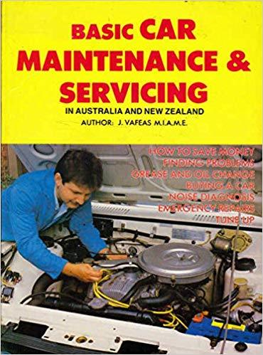 Basic Car Maintenance and Servicing