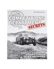 BMC Competitions Department Secrets