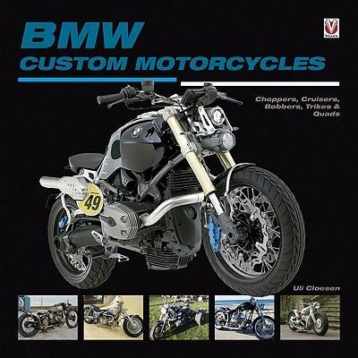 BMW Custom Motorcycles : Choppers, Cruisers, Bobbers, Trikes & Quads