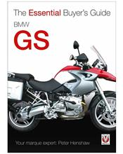 BMW GS 1980 - 2007 : The Essential Buyers Guide