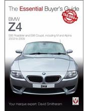 BMW Z4 2003 - 2009 : The Essential Buyers Guide