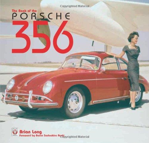 The Book of the Porsche : 356