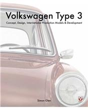 The book of the Volkswagen : Type 3