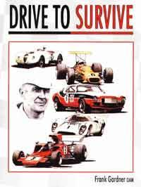 Drive to Survive - Front Cover