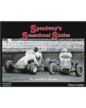 Speedways Sensational Sixties: The Deadliest Decade