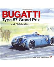 Bugatti Type 57 Grand Prix : A Celebration