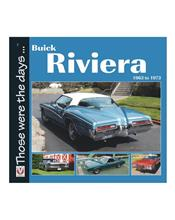 Buick Riviera 1963 - 1973