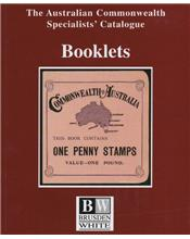 Australian Commonwealth Specialists' Catalogue : Booklets (2nd Edition)