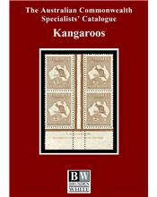 Kangaroos (7th Edition): The Australian Commonwealth Specialists' Catalogue