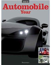 Automobile Year 56 2008 - 2009