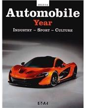 Automobile Year 2013 - 2014 : Volume 61