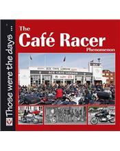 The Cafe Racer Phenomenon