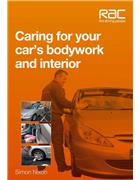 Caring for Your Car's Bodywork and Interior (RAC Handbook)